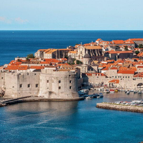 Discovering the Dalmatian coast