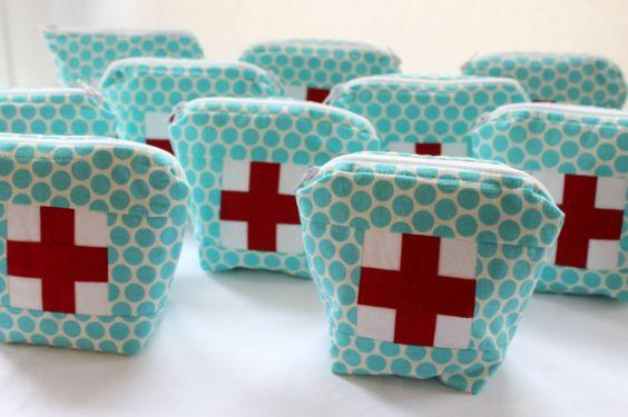 first aid kit kids