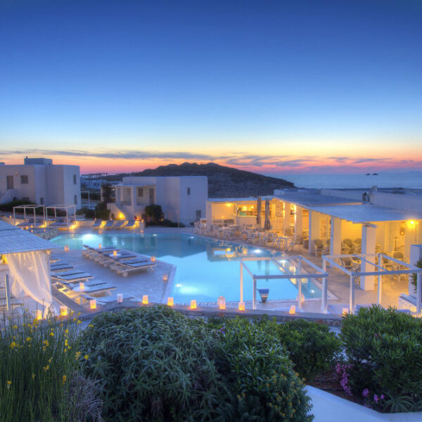 Romance AND Family Holidays on the Greek Islands