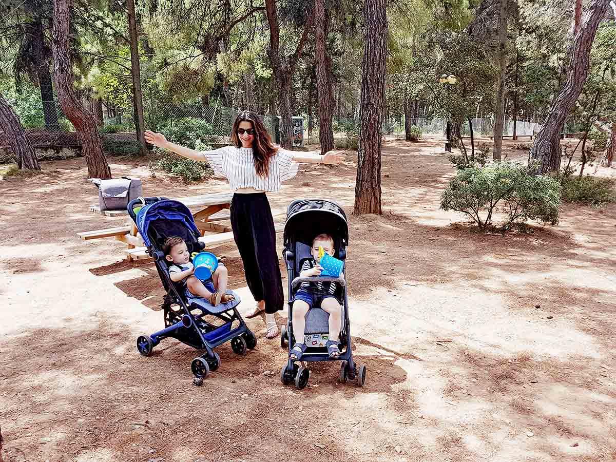10 Αλήθειες για τη Μητρότητα