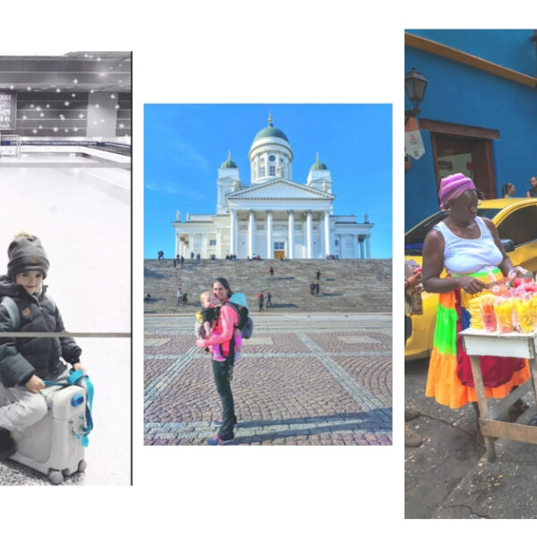 5+1 Favorite Family Travel Instagrams
