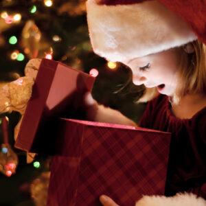 Christmas Wonderland Στα Ξενοδοχεία Divani