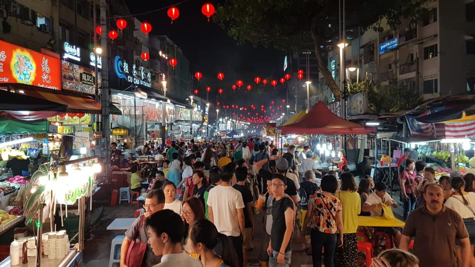 Ταξίδια Με Νήπια: Kuala Lumpur με την WorldForAGirl