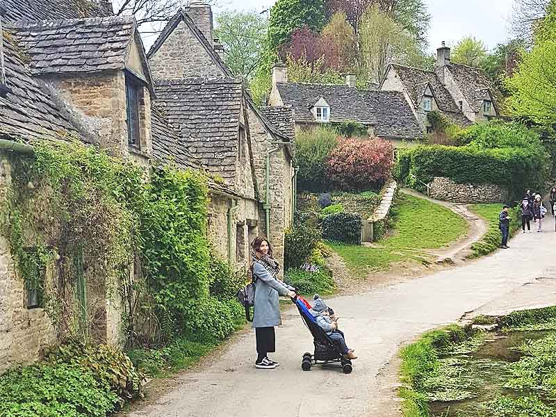Cotswolds Daytrip With Kids