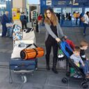 Packing Tips: Flight With Twin Toddlers