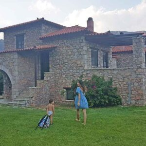 Family Friendly Agroktima Traditional Guesthouse in Leonidio