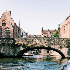 Bruges With Kids