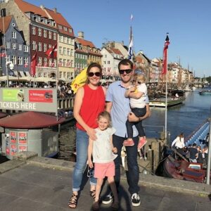 Copenhagen With Toddlers