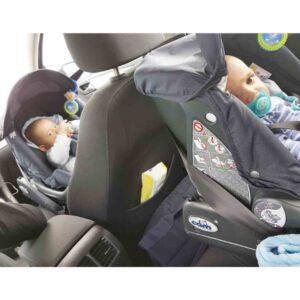 Πρώτο Ταξίδι Με Τα Μωρά