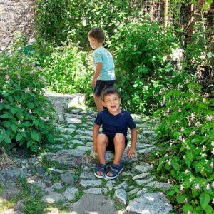 10 λόγοι που είναι τέλεια τα ταξίδια με 4χρονα δίδυμα :)