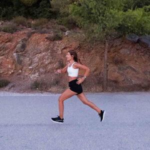 Γιατί πήγαινα για τρέξιμο φέτος στα ταξίδια μας