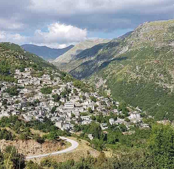 Αγαπημένοι Οικογενειακοί Προορισμοί Στην Ελλάδα Της Πανδημίας