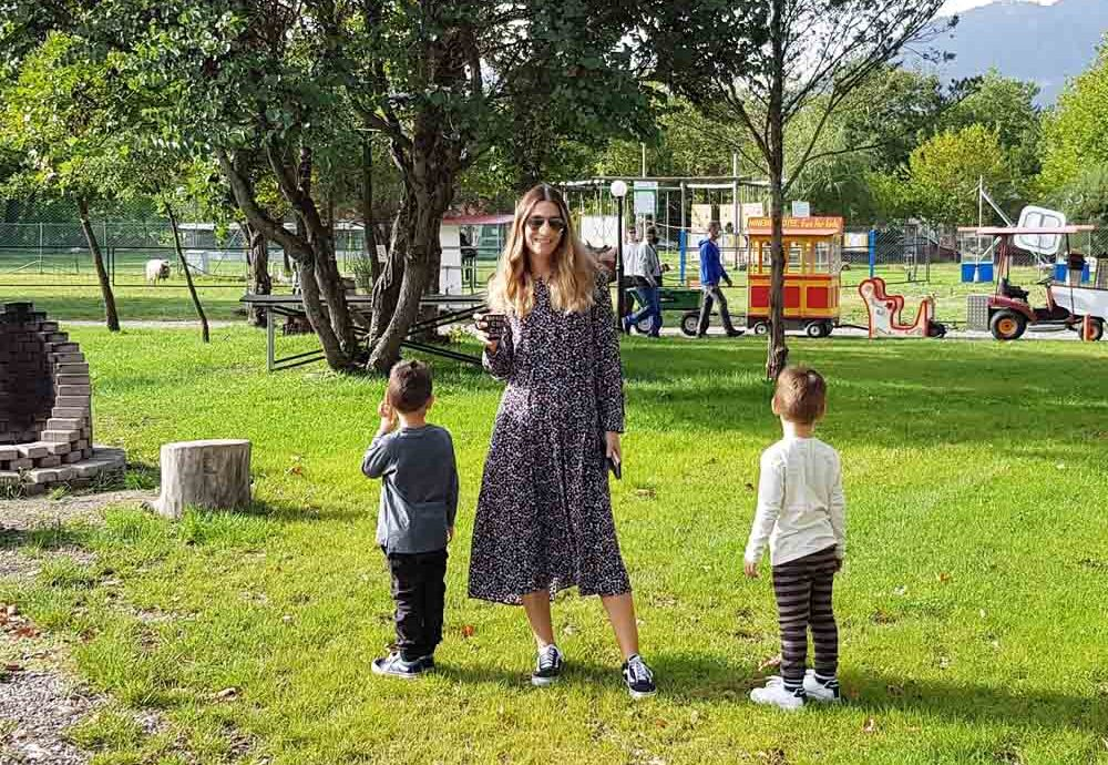 Our Stay At Ninemia Stay & Play In Karpenissi, Greece