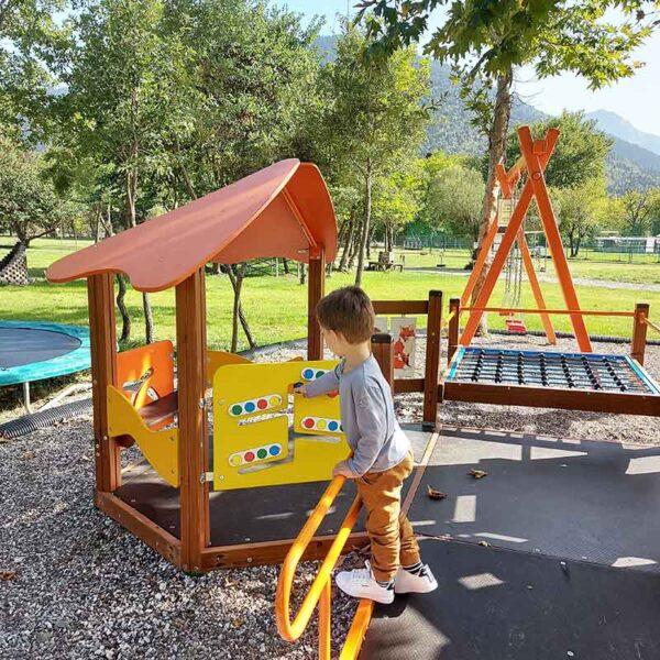 Ιδέες για σκ με τα παιδιά κοντά στην Αθήνα