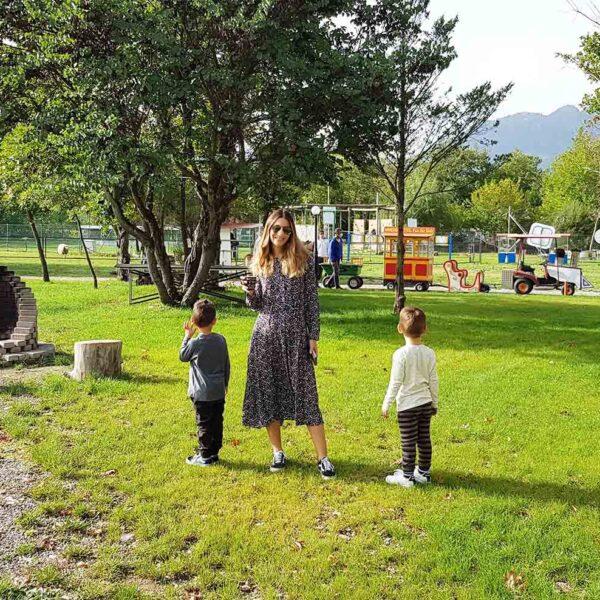 Η Διαμονή Μας Στο Ninemia Stay & Play Στο Καρπενήσι