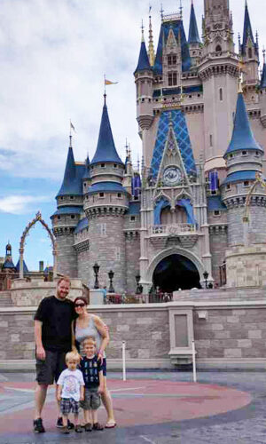 Best Family Trips In The World – America