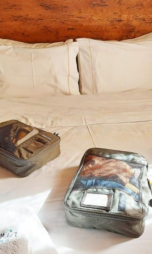 Packing Tips Για Ταξίδια Με Παιδιά