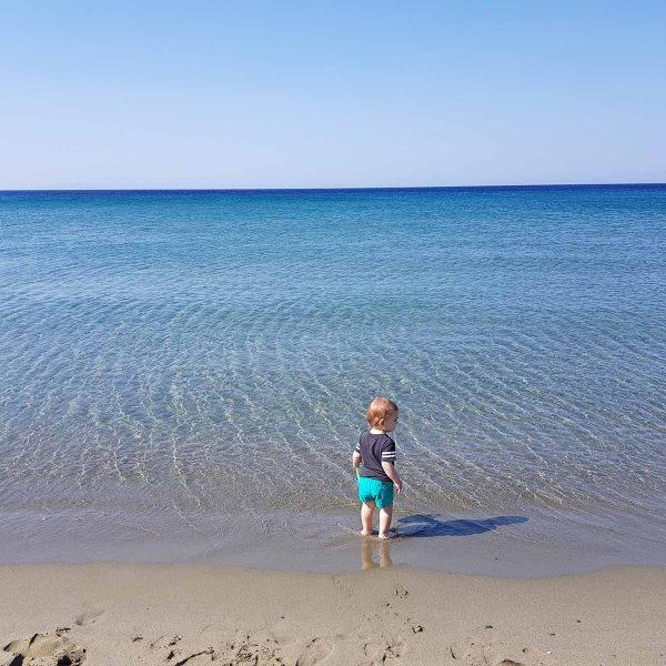 Ιδανικά Νησιά Για 4ήμερο Με Παιδιά