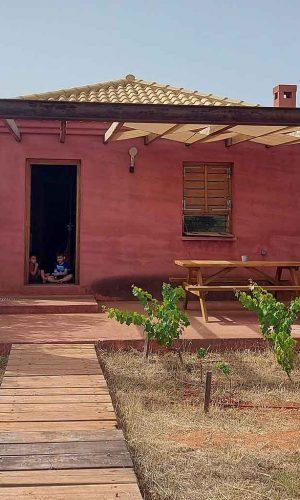 Experience The Eumelia Farm Community