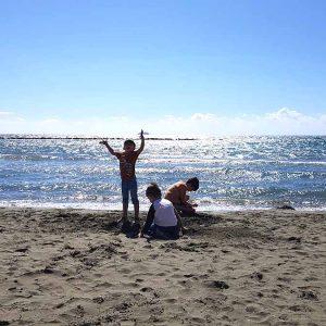 3 Μέρες Στην Κύπρο Με Παιδιά